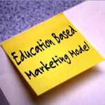 educationbasedmarketingmodel