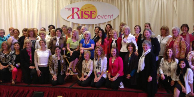 The RISE Event 2013